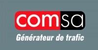 Logo Comsa