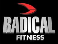 Logo Radical Fitness