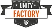 Unity Factory Mobile Logo