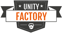 Unity Factory Logo
