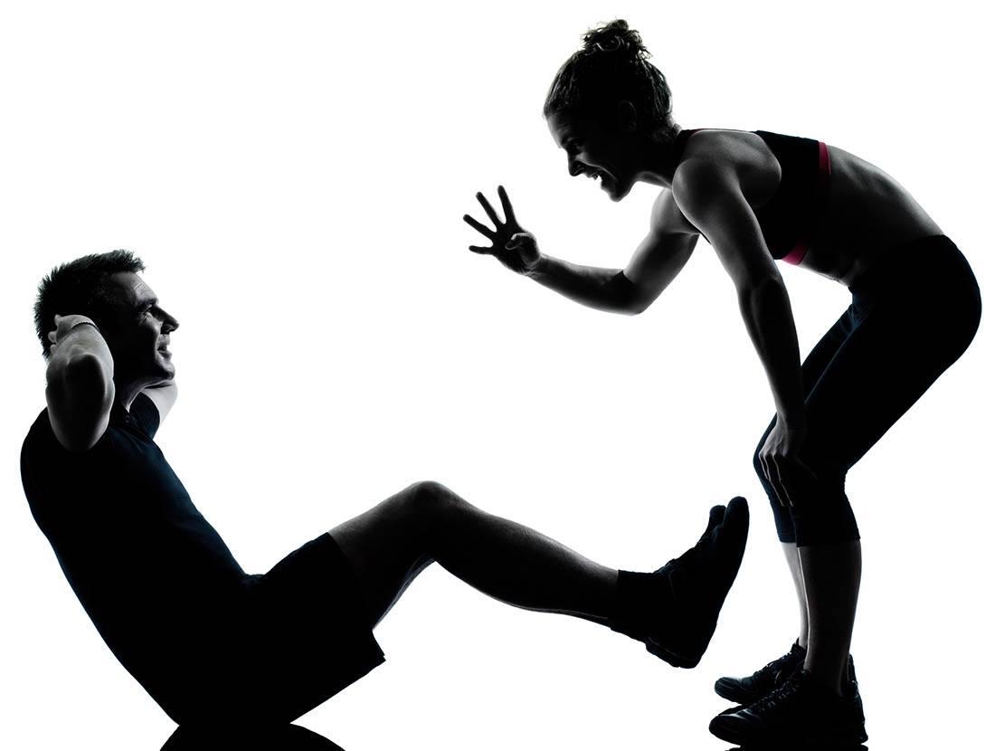 Comment et Pourquoi faire du Sport - Partie 1