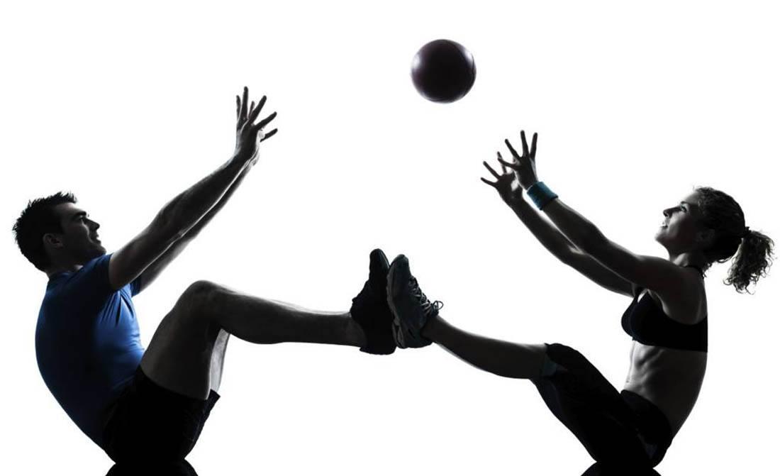 Comment et Pourquoi faire du Sport - Partie 2