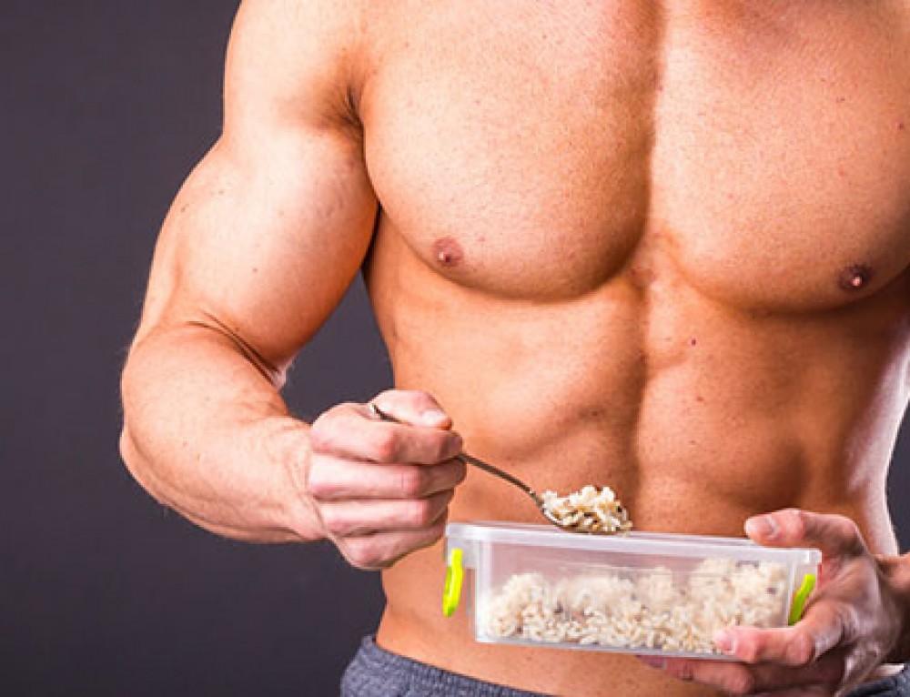 Peut-on prendre de la masse musculaire sans compléments ?