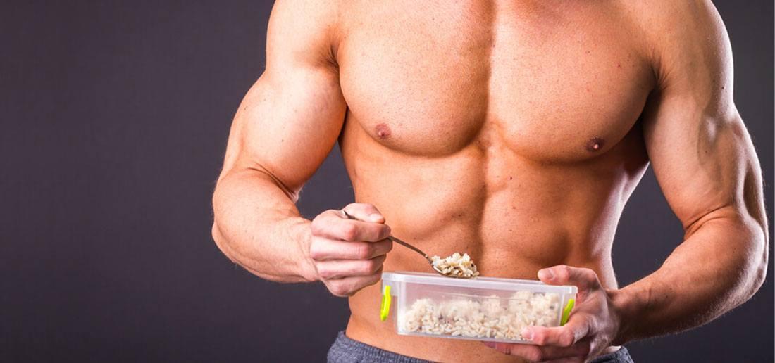 Prise de Masse et Compléments Alimentaires
