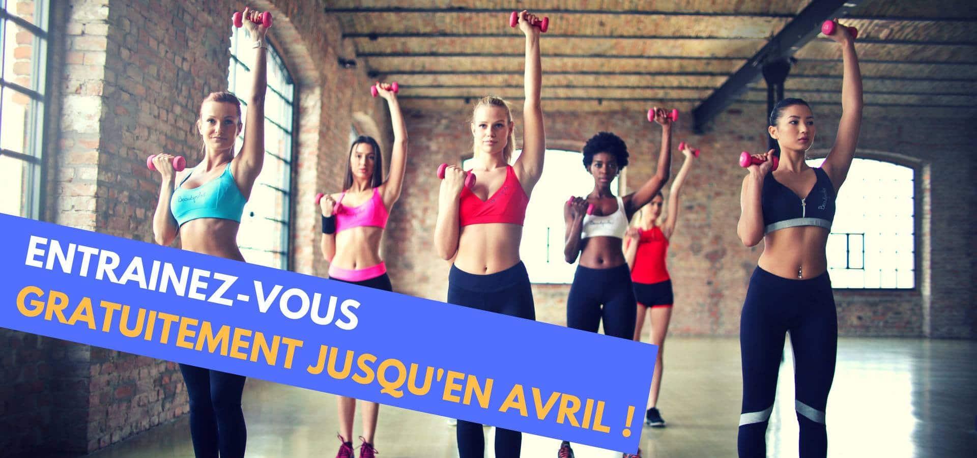 Unity Factory Paris 14 - Offre de Mars