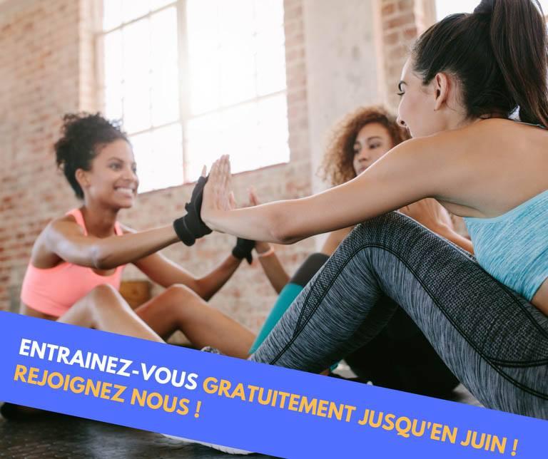 Unity Factory Paris 14 - Offre de Mai