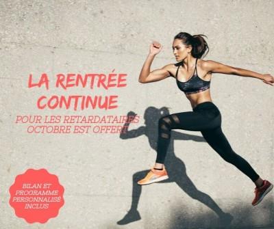 Unity Factory Paris 14 - Offre Octobre 2019