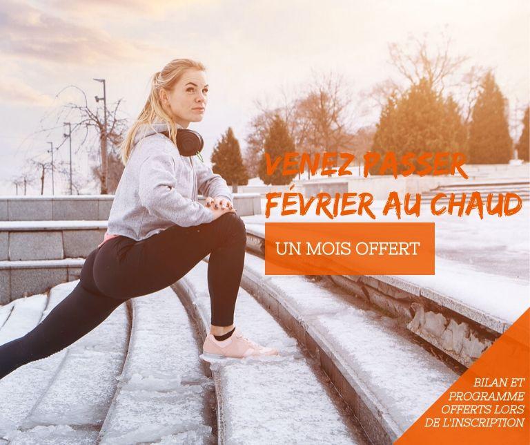 Unity Factory Paris 14 - Offre Février 2020